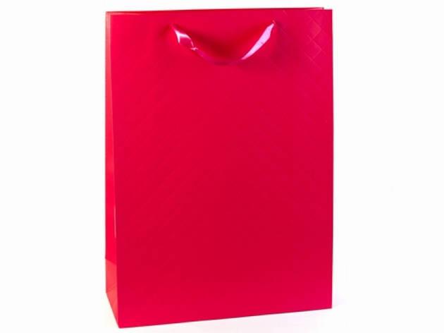 Подарочный пакет Малина 43 см, фото 2