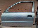 Дверь передняя левая Daewoo Lanos, Sens (производитель Украина)