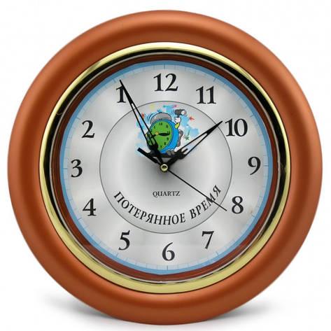 Часы идут в обратную сторону Потерянное время, фото 2