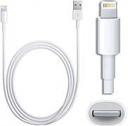 Кабель для зарядки устройств Apple
