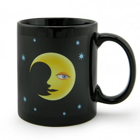 Чашка-хамелеон Солнце и Луна, фото 2