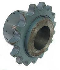 Звезда Z-16 привода режущего аппарата жатки ПСП-10.01.01.180, фото 2