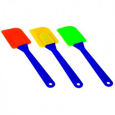 Лопатка силикон, фото 2