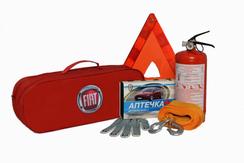 Набор автомобилиста Fiat