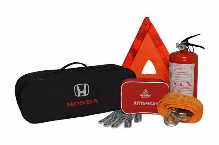 Набор автомобилиста Honda, фото 2