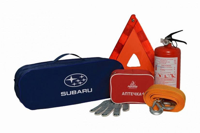 Набор автомобилиста Subaru