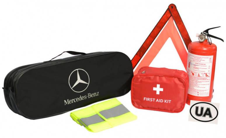 Набор автомобилиста Евростандарт Mercedes-Benz, фото 2