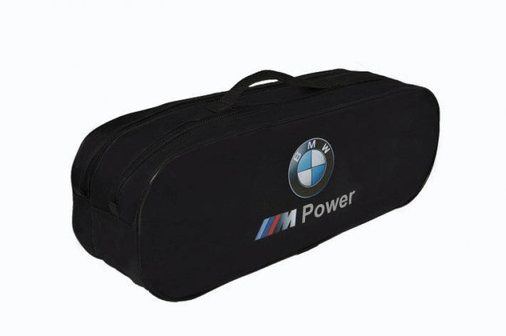 Сумка-органайзер в багажник BMW , фото 2