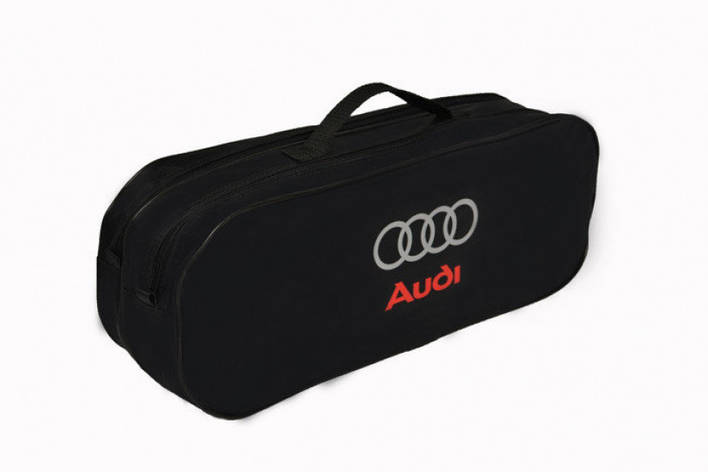 Сумка-органайзер в багажник Audi, фото 2