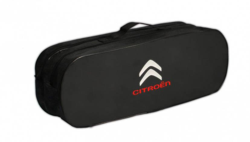 Сумка-органайзер в багажник Citroen , фото 2