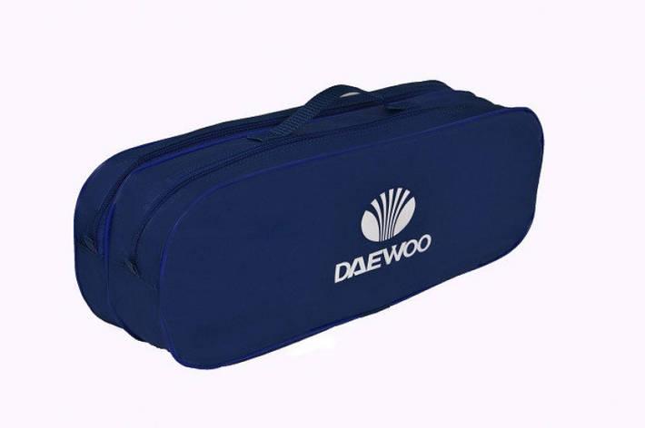 Сумка-органайзер в багажник Daewoo, фото 2