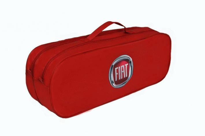 Сумка-органайзер в багажник Fiat , фото 2