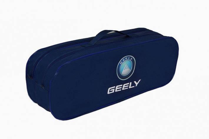 Сумка-органайзер в багажник Geely, фото 2