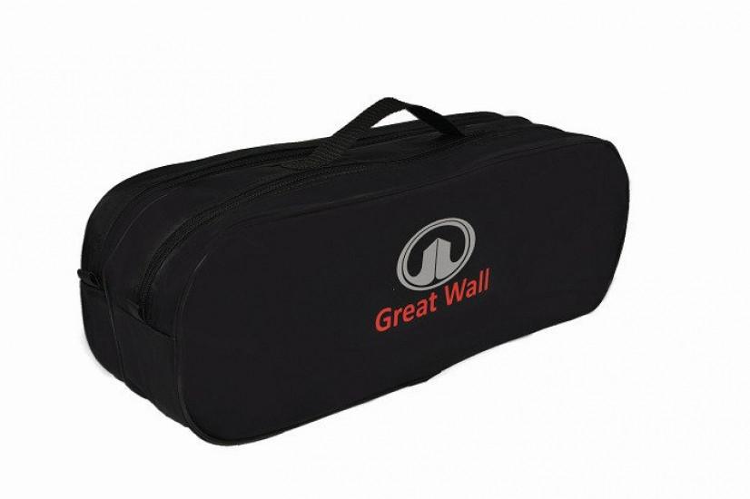 Сумка-органайзер в багажник Great Wall