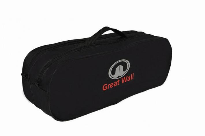 Сумка-органайзер в багажник Great Wall, фото 2