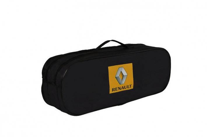 Сумка-органайзер в багажник Renault , фото 2