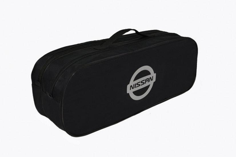 Сумка-органайзер в багажник Nissan