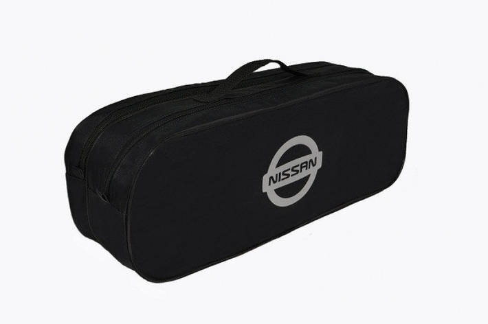 Сумка-органайзер в багажник Nissan, фото 2