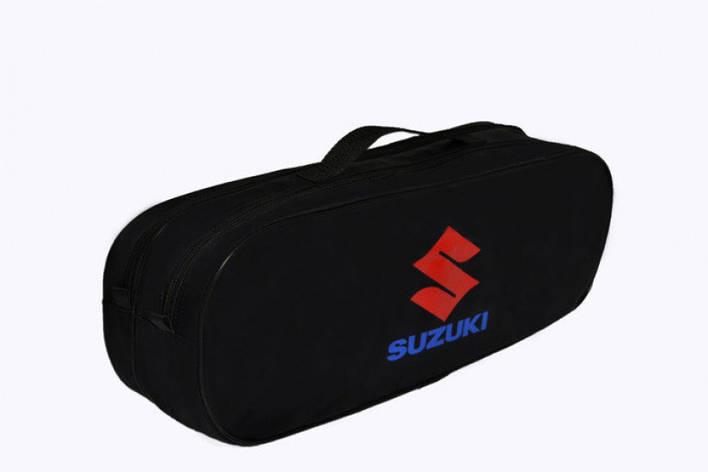 Сумка-органайзер в багажник Suzuki, фото 2