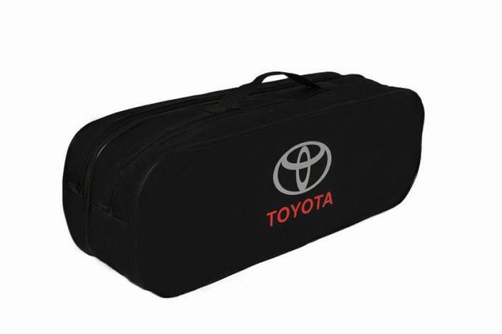 Сумка-органайзер в багажник Toyota , фото 2