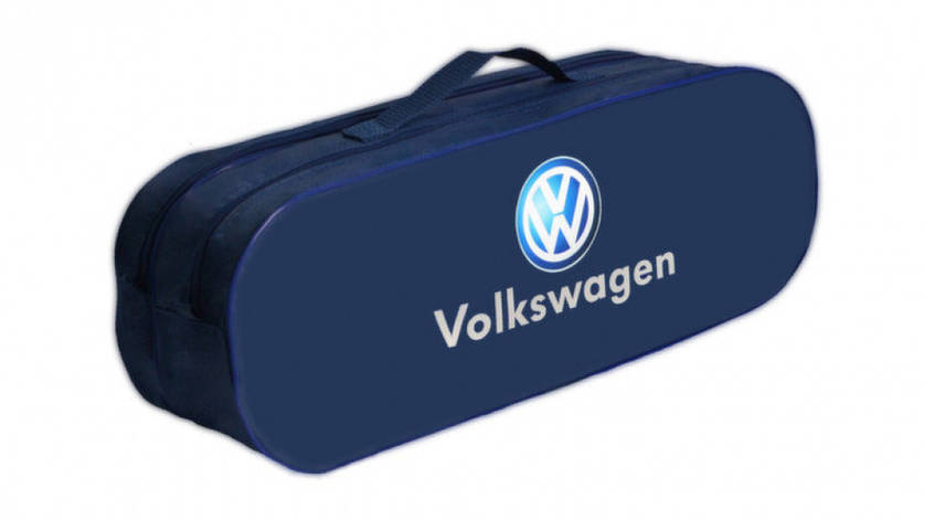 Сумка-органайзер в багажник Volkswagen , фото 2