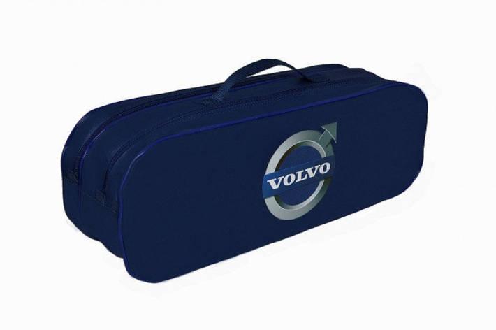 Сумка-органайзер в багажник Volvo, фото 2