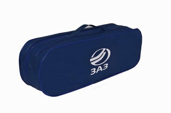 Сумка-органайзер в багажник ZAZ , фото 2