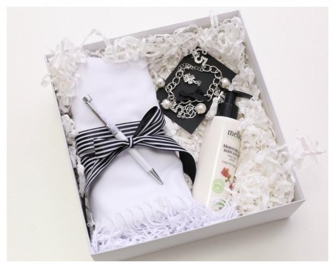 Подарочный набор Стиль Шанель