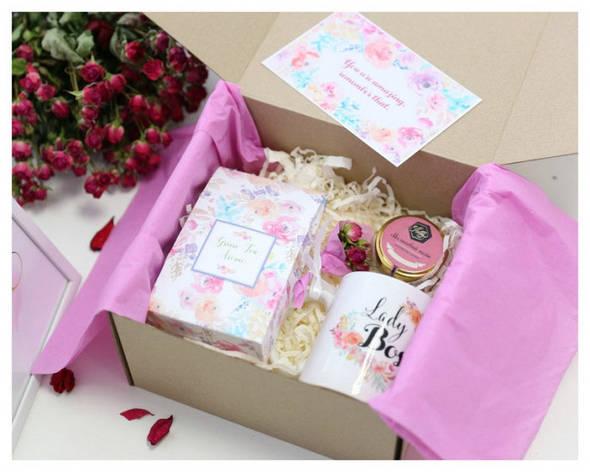 Подарочный набор Весенний букет, фото 2