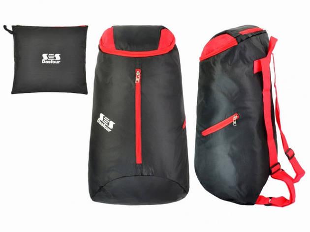 Рюкзак Santorio Black, фото 2