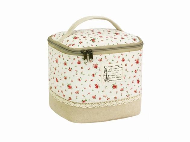 Косметичка-сумочка Бохо Assise Florets, фото 2