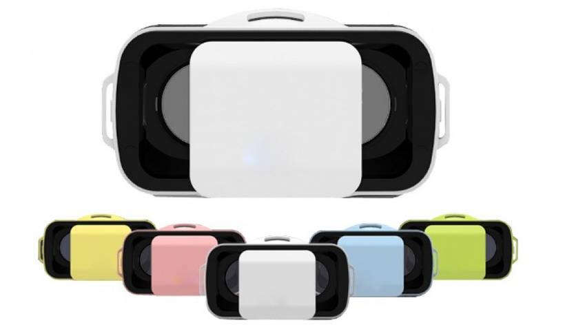 Очки виртуальной реальности VR Mini, фото 2