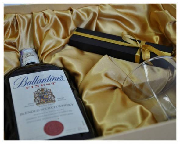 Подарочный набор Виски Egoist, фото 2