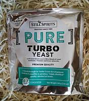 Новое поступление: Спиртовые дрожжи Still Spirits - Pure Turbo Yeast