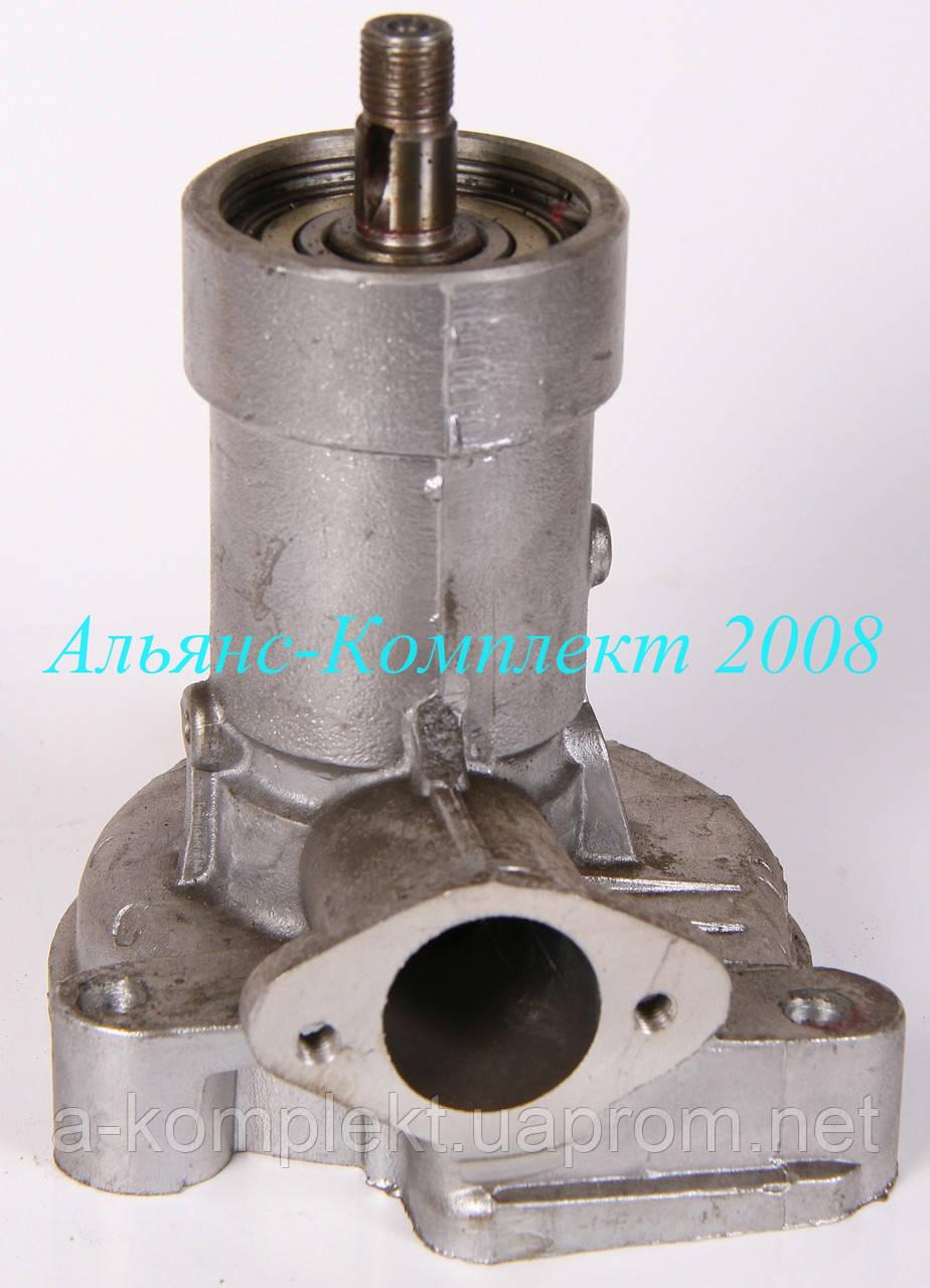 Насос водяной МТЗ двигатель Д-240 (в алюминиевом корпусе)