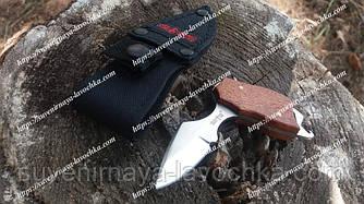 Нож спецназначения тычковый Коготь
