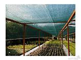 Затеняющая сетка 90% 6м*5м, фото 2