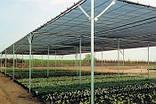 Затеняющая сетка 90% 6м*5м, фото 5