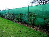 Затеняющая сетка 90% 6м*5м, фото 7