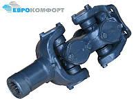 Вилка передачи карданной Т-150К 125.36.023 двойная