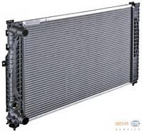Радиатор VW Passat B5 97-05 МКПП 8D0121251Q