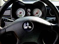 Руль Mitsubishi Outlander