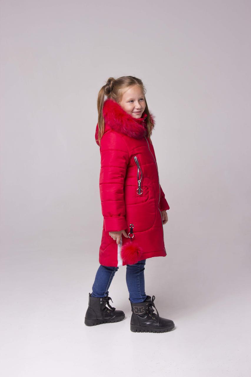 e6a8f041dd4d Новинка!!! Детское зимнее пальто