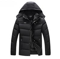Мужская зимняя куртка. Модель 1849, фото 2