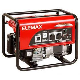 Бензиновий генератор ELEMAX SH-3900EX