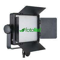 Постоянный диодный свет Godox LED-500W, 40w, 40-400 Вт, 5500К
