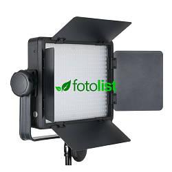 Постоянный диодный свет Godox LED-500W, 50w, 50-500 Вт, 5500К