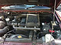 Двигатель Mitsubishi Pajero