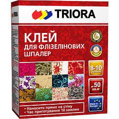 Клей для флизелиновых обоев Triora, 0.25 кг