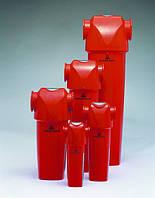 DOMNICK HUNTER oil-x evolution пластиковые крышки